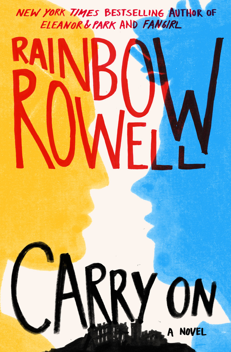 Carry On book-cover