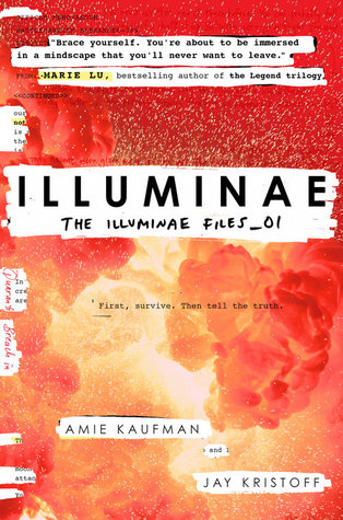 Illuminae book-cover