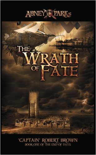 The Wrath of Fate book-cover