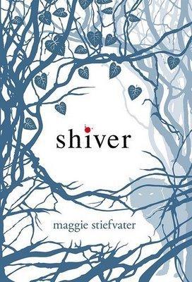 Shiver book-cover