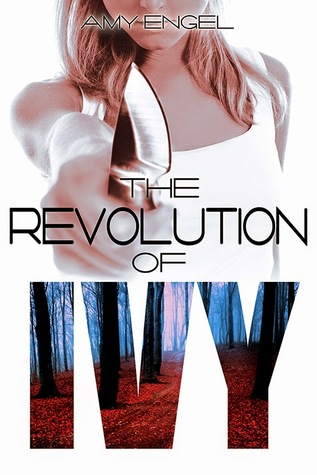 The Revolution of Ivy book-cover