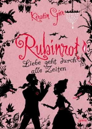 Rubinrot book-cover