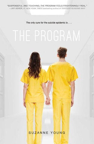 The Program book-cover