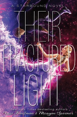 Their Fractured Light book-cover