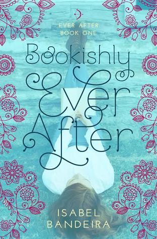 Bookishly Ever After book-cover