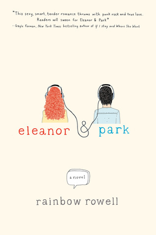 Eleanor and Park book-cover