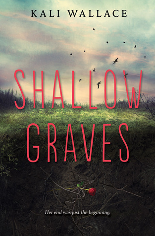 Shallow Graves book-cover