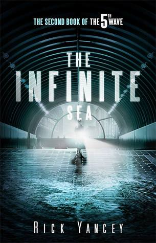 The Infinite Sea book-cover