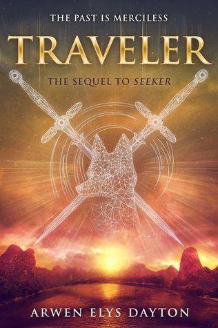 Traveler book-cover